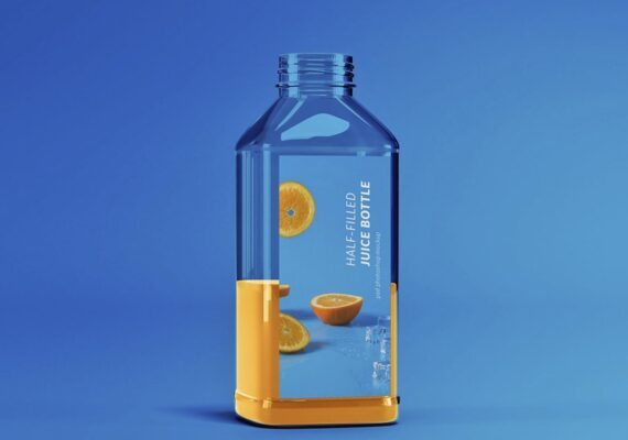 Bottle Design Portfolio image 1 min 570x400
